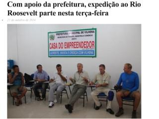 Rondonia em pauta