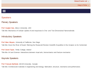 Speakers - 6th International Conference on Mechanics of Biomaterials and Tissues_Page_1